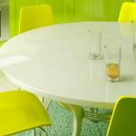 ダイニングテーブルの選び方-サイズ・高さなど使いやすさのポイント