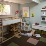 海外の子供部屋インテリア事例写真98枚-男の子&女の子&年代別ポイントも