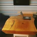 ダイニングテーブルセットからダイニングソファにした時の実例
