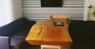 ソファダイニングテーブル