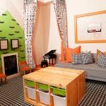 【IKEAで子供部屋】お片付け上手&可愛くて癒されるインテリア25選