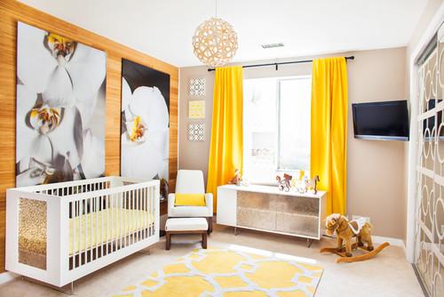 midcentury-nursery
