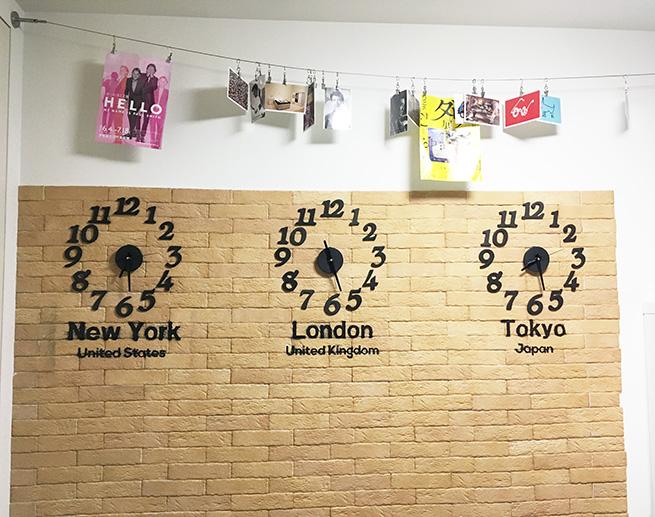 stencil-clock