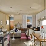 中心それとも壁際?広々vs美しく-大型家具の置き方と見え方考察