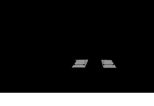 壁に正方形ダイニングテーブルをレイアウトする時の最低限必要寸法図