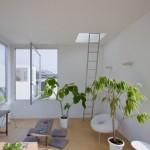 「リビングにソファを置かない」4つのアイデアと広々インテリア例