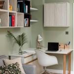 【1畳・2畳・3畳の狭い書斎】デスクL型レイアウトがおすすめの理由