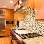 センスが光る!キッチンタイル事例21選。DIYの参考にも