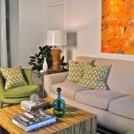 合わせる色で雰囲気自在!!ベージュのソファを使ったおしゃれなコーディネート16選