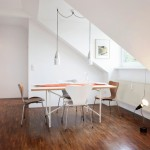 ダークブラウンの床に合うダイニングテーブルの色は次の5パターンから選べ