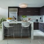 【45実例付】キッチンカウンターはこうやって作る!高さ&用途別キッチンプランの考え方