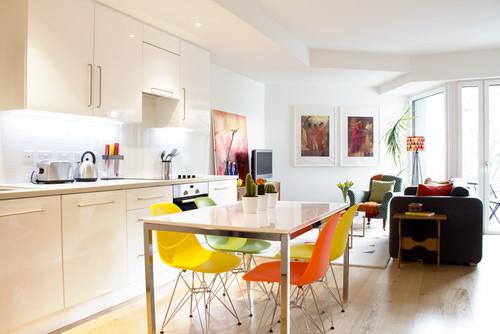 Hampstead Heath Apartments