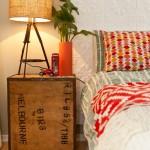 【木箱でヴィンテージインテリア】DIYで簡単リメイク実例34選