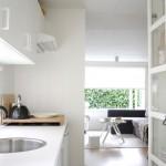 IKEAでキッチン収納を快適に!キッチンキャビネット&ウォール収納事例42選