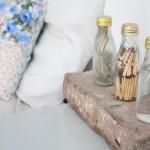 【空き瓶活用】DIYの参考になる超絶可愛いインテリア38選