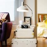 ソファを2倍魅力的に!照明器具と絶妙レイアウト&コーデ36選