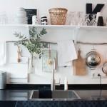 IKEAウォールシェルフ活用術-飾り棚で終わらないアイデア37選