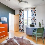 IKEAカーテンで魅力倍増!!ハトメスタイルが可愛い♪カーテン実例24選