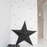 星のインテリアでキュートに演出!!星をアレンジした厳選28実例