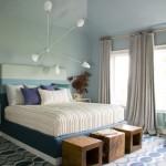 39事例付!ベッドの足元を有効活用して使い勝手の良い寝室を作ってみよう