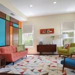【茶系】床色3種類別家具コーディネート&センスあるインテリア実例57選