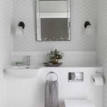 8つの技でトイレをおしゃれに!参考にしたいインテリア実例39選