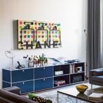 シンプルで格好良い!!USM家具のインテリア例30選