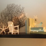 シェルフor家具or壁【場所別】クリスマスディスプレイアイデア30選