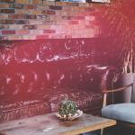 中古で購入チェスターフィールドソファの座り心地&インテリア30選