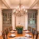 柱装飾の参考に!室内柱が美しい厳選インテリア例
