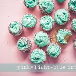 大人可愛さが最大の魅力!ピンク×水色のお洒落インテリア例34選