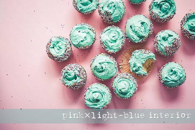 pink-lightblue
