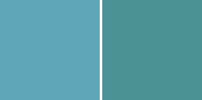 2種類の青①