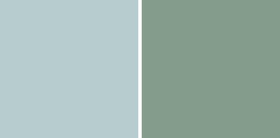 2種類の青②