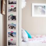 海外の子どもの写真の飾り方から学ぶ9つのお洒落アイデア&31実例