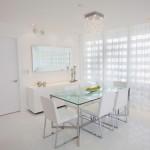 ALLホワイトですっきり&広々!白で統一した【床色別】インテリア32選