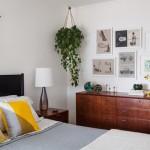 室内に観葉植物の新定番!目から鱗の吊り下げプランター実例31選
