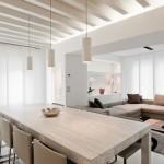 白黒だけじゃない!!白い床と家具コーディネート9パターン&32実例