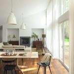 ウォールナット床と家具の色の組合わせ5パターン&インテリア30選