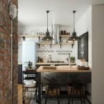 好みのスタイルが見つかるキッチンインテリア【13タイプ】&41例