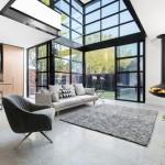 コンクリート床とラグ12色の組み合わせ&インテリア厳選36例