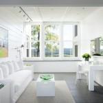 白い家具の部屋【冷たいor暖かい】コーディネート厳選33選
