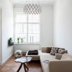 優雅さを演出!シンプルな部屋にも合うモールディング天井の魅力