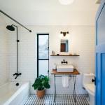 ヴィンテージ洗面所の作り方5つのポイント&お洒落インテリア例