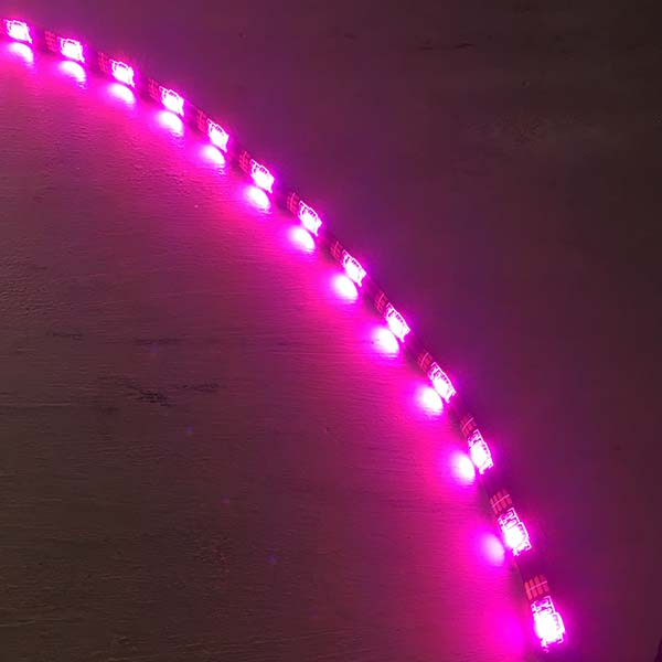 RGB-tapelight-pink