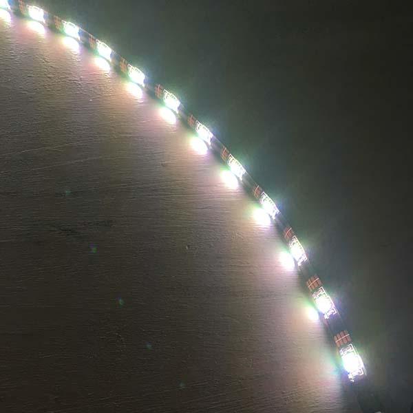 RGB-tapelight-white