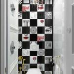 タイル壁が可愛い【5種類のタイル別】おしゃれなトイレ実例31選
