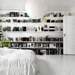 本棚を飾る7つのおしゃれアイデア&インテリア実例21選