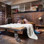 寝室をかっこいい雰囲気にする3つのポイント&インテリア35選