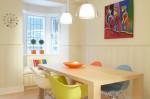 メープルの床と家具の色5つの組み合わせ&心地よいインテリア32選